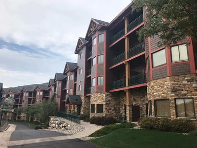 Glacier Canyon Lodge Wisconsin Dells Vacation Rentals Condo And Apartment Rentals More Vrbo Decide which attractions you want to visit before. glacier canyon lodge wisconsin dells