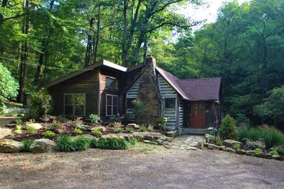 2 Bedroom, 1 Bathroom accommodations with exceptional outdoor spaces!