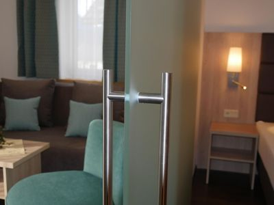 Photo for Junior Suite Water Lily 40 m² 305/306 - Moser, Hotel
