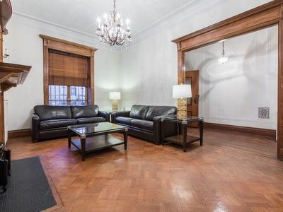 Photo for Magnificent Grand Town House - 4 Bedroom - 3 Bath - 2,900 Sq Ft. Sleeps 12