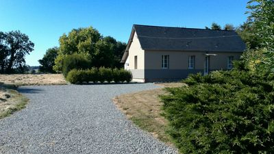 Photo for Adorable Small House with Grand Pré and Valley View