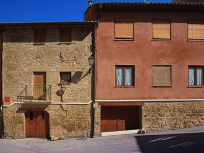 Photo for Casa Ollaga for 4 people