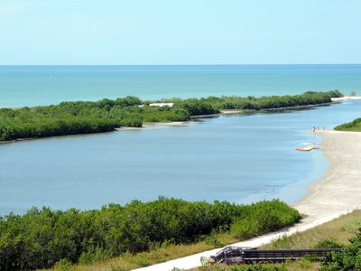 Photo for Beachfront Condos 1002 (1 of 3 owned) see #4470410 & #174510 ALL NEWLY REMODELED