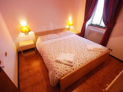 Photo for Apartment in the center of Massimeno with Parking, Internet, Washing machine (124959)