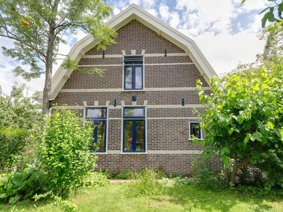 Photo for Semi-detached house in North Holland Krabbendam, within cycling distance Schoorl