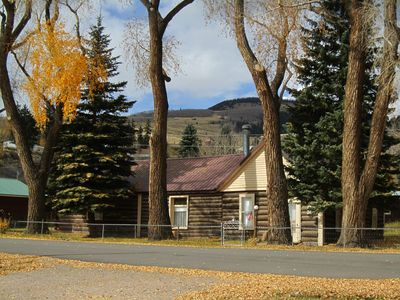 Photo for Quaint Cabin in Creede