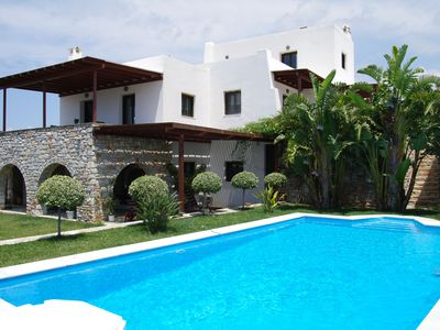 Photo for 1BR Apartment Vacation Rental in paros