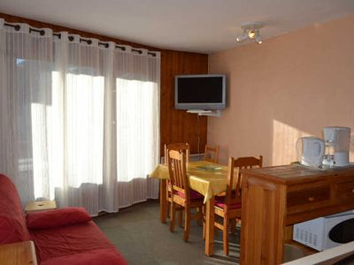Photo for CLOS D'ARLY - 2 rooms cabin - Capacity 5 people