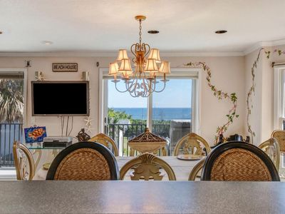 Photo for Closest Beach House to Airport & Disney PANORAMIC OCEAN VIEWS