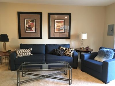 Photo for Contemporary - Gym - HBO - Wifi - Sleeps 6
