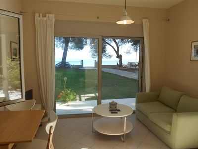 Photo for Brunello Seaside Apartment 2