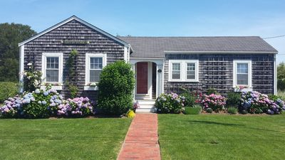 Perfect Brant Point Home
