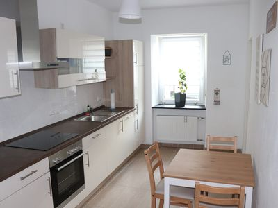 Photo for Quiet apartment in the heart of Ediger