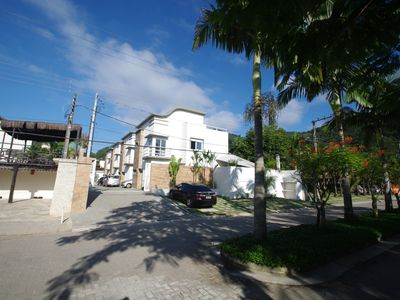 Photo for Pure whim !! Great house close to the beach! Free Wifi