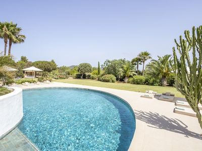 Photo for Imagine Your Family Renting This Luxury Villa, Ibiza Villa 1008