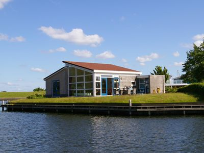 Photo for Holiday Villa on the IJsselmeer