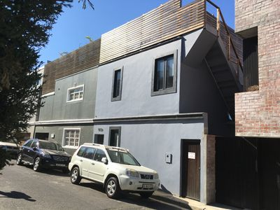 "Photo for Charming cottage in the trendy ""De Waterkant"" in Cape Town"