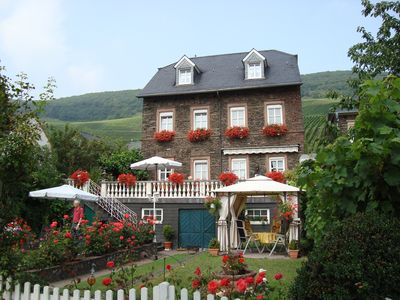 Photo for Apartment on the romantic Middle Mosel