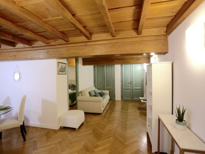 Photo for Cosy Apartment At Pantheon
