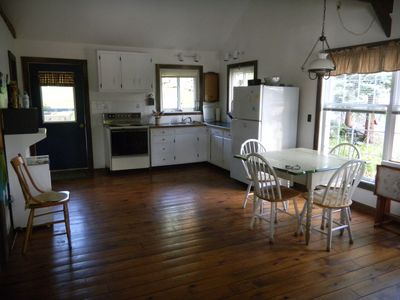 Photo for 2BR Cottage Vacation Rental in Huron, New York