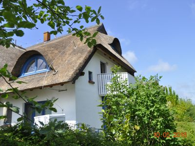 Photo for Thatched house in picturesque surroundings