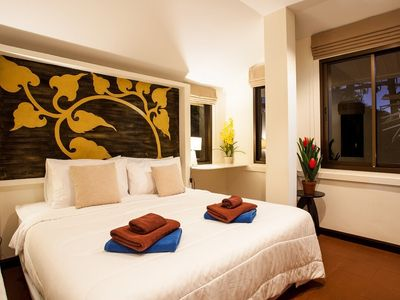 Photo for 1 BR Paradise Resort Phuket Villa 3