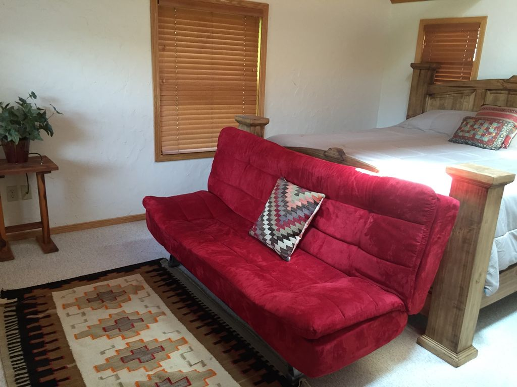 Buffalo River Paradise 3 3 W 7 Beds Priva Vrbo
