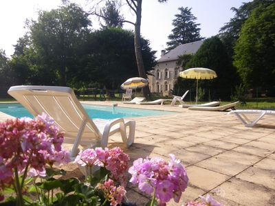 Photo for Beautiful house in the Dordogne valley