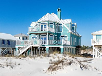 Photo for Just Grand by Meyer Vacation Rentals