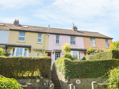 Photo for 3 Top View Cottages, SALCOMBE