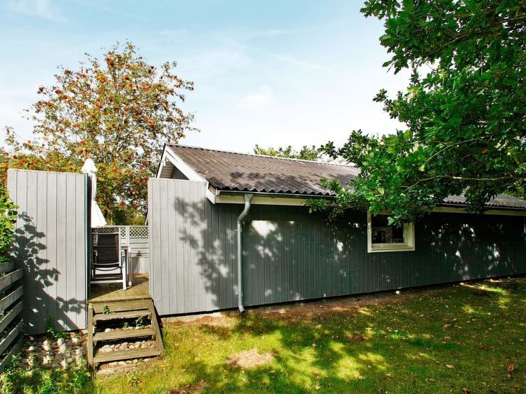 Vacation home thorsager in r nde east jutland 4 persons 2 bedrooms moerke southdjurs - The jutland small house ...