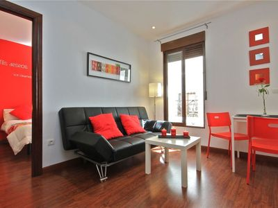 Photo for 106946 - Apartment in Granada