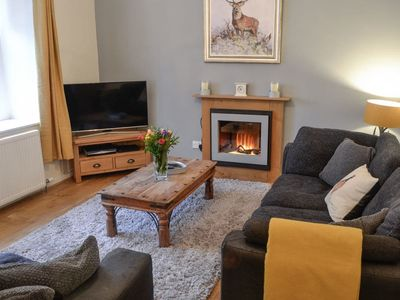 Photo for 3BR House Vacation Rental in Gatehouse of Fleet