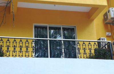 Photo for GoaFica Holiday Apartment  1  1/2 Bhk With Balcony