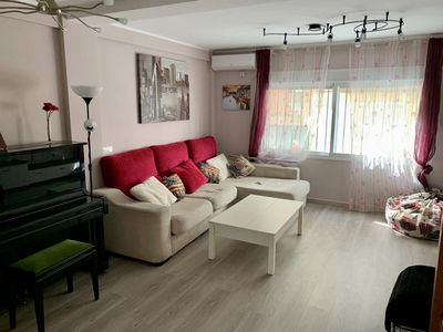 Photo for Duplex 3 minutes from Victoria Cadiz beach