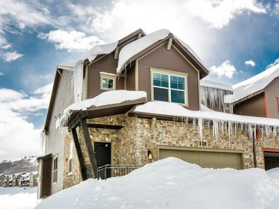 Photo for Beautiful newly built 5BR 10 mins from Park City