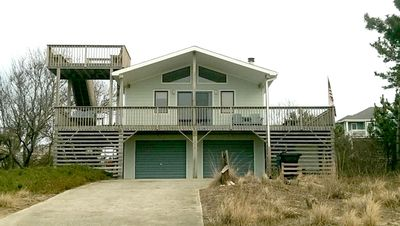 Duckin' Around Beach House - a true affordable vacation!