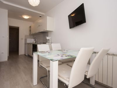 Photo for Apartments Vinka Brodarica 583 / Two bedrooms A2