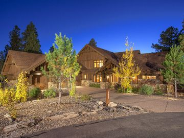 The Pine Canyon Retreat II - Flagstaff, Arizona