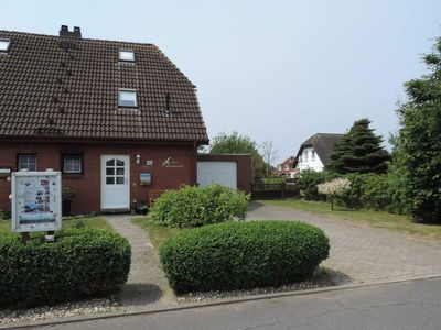 Photo for 2BR House Vacation Rental in Friedrichskoog