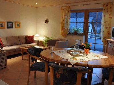 Photo for Apartment Burg Thurant - Fischer's holiday house