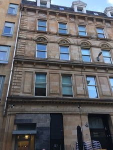 Photo for Local Stayz - Hutcheson Apartment (Glasgow City Centre)