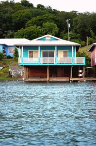 Photo for 2BR Cabin Vacation Rental in Roatan, Bay Islands