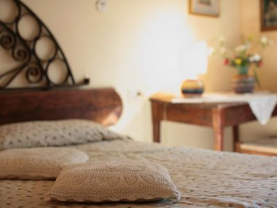 Photo for Agriturismo Malvarina, Double room a few steps from Assisi