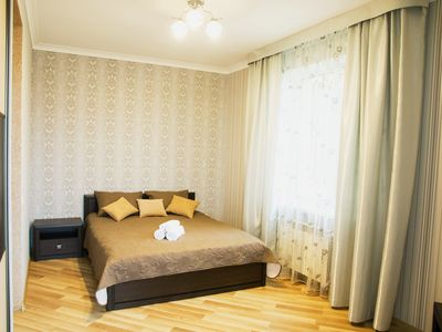 Photo for Elitny apartment in the center of Maximu