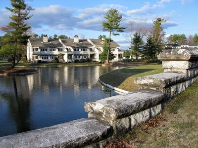 Photo for 1BR Condo Vacation Rental in Lenox, Massachusetts