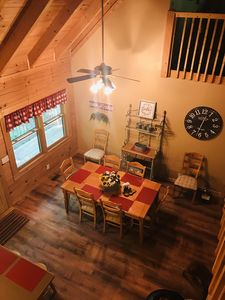 Photo for Laura's Hideaway is a Smoky Mt Gem - secluded yet close to all the action!