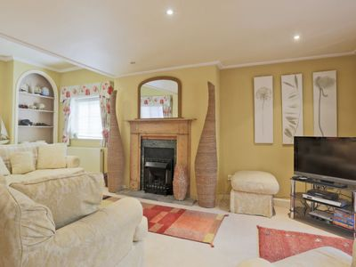 Photo for Vacation home Starlings in Halesworth - 7 persons, 4 bedrooms