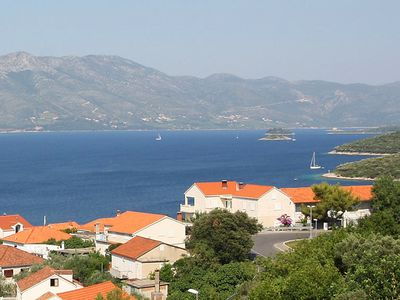 Photo for Apartment Vjekoslava  in Korčula/ Korčula, South Dalmatia/ Islands - 2 persons, 1 bedroom