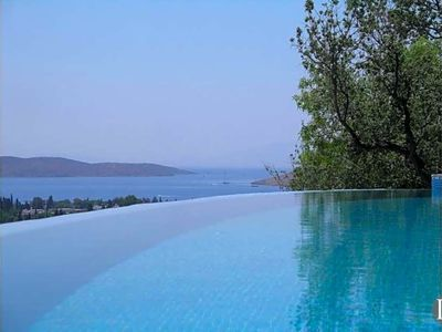Photo for 3BR Villa Vacation Rental in Bodrum